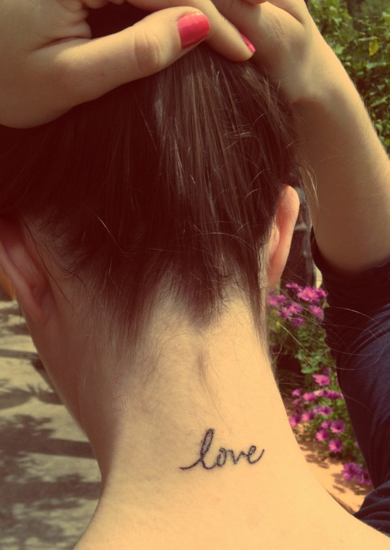 love tattoo 2