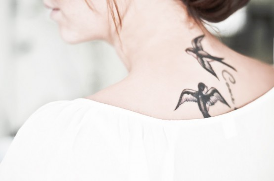 bird tattoo 3